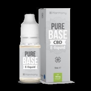 Pure Base – CBD добавка към течност за електронна цигара