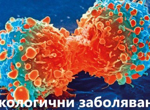 Конопено масло при онкологични заболявания